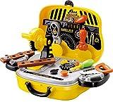 子供用玩具 なりきりごっこあそびセット(A) なりきり大工さんセット