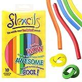 flexcils(フレキシルズ) クレヨン 10色