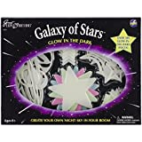 University Games Galaxy of Stars Glow in the Dark Set Contains Over 300 Glow in the Dark Pieces