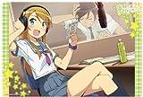 TVアニメ 俺の妹がこんなに可愛いわけがない 大判マウスパッド DJ桐乃