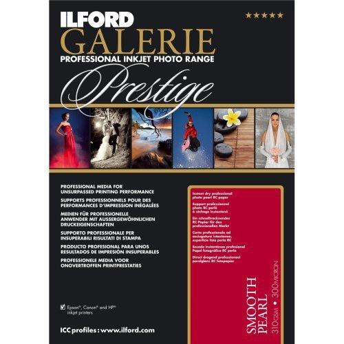 ILFORD イルフォード GaleriePrestige Pearl310 (2Lサイズ:127x178mm・100枚) 422267