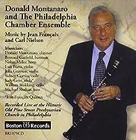 Donald Montanaro & Philadelphi