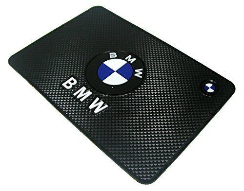 ビーエムダブリュー BMW エンブレム iPhone アイフォン スマートフォン スマホ 携帯電話 車用 滑り止めシート 滑り止めパット 滑り止めマット