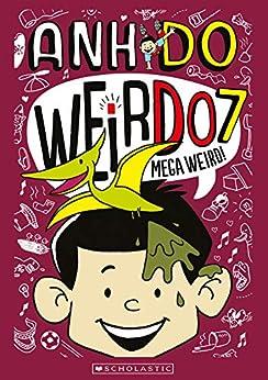 Weirdo #7 by [Do, Anh]