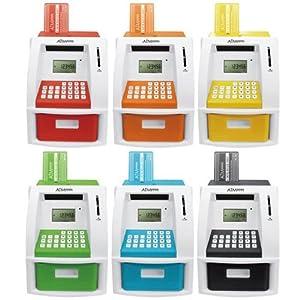 ATMメモリーバンク6Colors