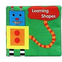 教育玩具、柔らかい布baomabaoベビーインテリジェンス開発学習画像Cognize Book F