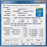 Intel CPU Xeon E5-2699 v3 QS LGA2011-3 18コア 2.3GHz X99対応 i7-5820K 5930K 5960X互換