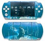 Sony PSP Slim 3000 Decal Skin - Water World NYC by DecalSkin [並行輸入品]