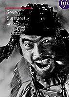 The Seven Samurai [DVD]