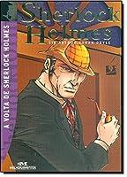 Sherlock Holmes. A Volta De Sherlock Holmes