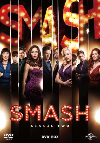SMASH シーズン2 DVD-BOXの詳細を見る