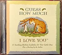 Guess How Much I Love You: Soothing Bedtime