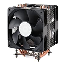 Cooler Master CPUクーラー RR-B10-212P-GP(Hyper 212 Plus)