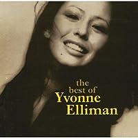 Best of by YVONNE ELLIMAN (2015-03-04)
