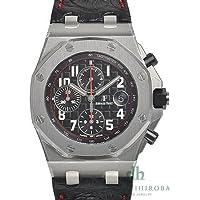 オーデマ・ピゲ ロイヤルオーク オフショア クロノグラフ 26470ST.OO.A101CR.01 ブラック メンズ 腕時計 [並行輸入品]