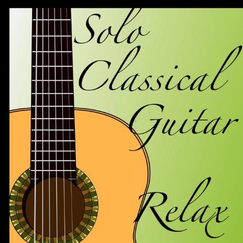 Solo Classical Guitar