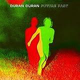 FUTURE PAST [STANDARD CD]
