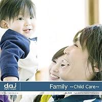 DAJ 419 FAMILY -CHILD CARE-