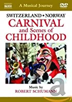 Musical Journey: Switzerland Norway [DVD] [Import]
