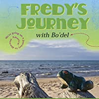 Fredy's Journey: A Frog on a Motorcycle Ride