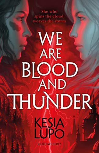 We Are Blood And Thunder (English Edition)