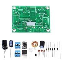 LM2596 DIY キット可変電圧スタビライザー降圧電源モジュール集積回路