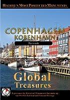 Global: Copenhagen Kobenhavn [DVD] [Import]