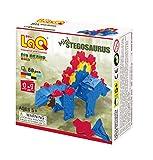 ラキュー (LaQ) ダイナソーワールド(DinosaurWorld) ミニステゴサウルス