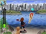 「めざせ!! 釣りマスターDS」の関連画像