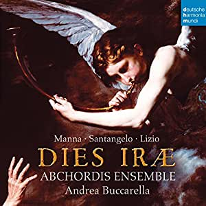 Dies Irae - Sacred and Instrumental Italian Music from the 18th Century