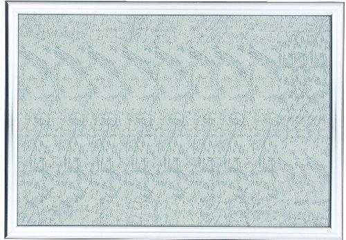 アルミ製パズルフレーム マイパネル シルバー (50x75cm)