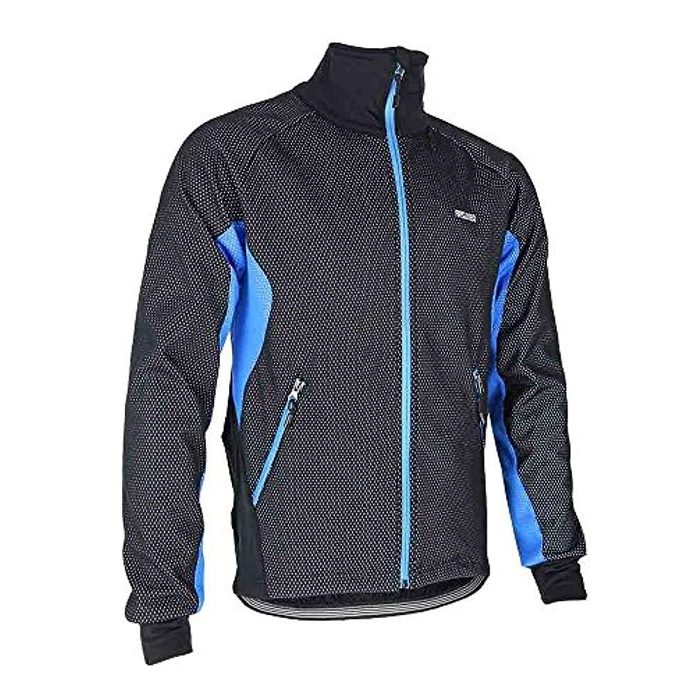 真っ逆さま禁止するこんにちはLymade 秋冬用サイクルジャケット 長袖 裏起毛 サイクルウエア サイクリング用 ロードバイク ウェア 自転車ウェア スキーウェア アウトドアウェア