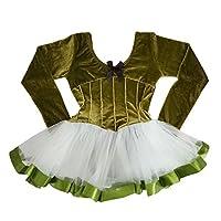 903b02ecee3c1 バレエ服 バレエ用品 バレエレオタード ダンスウェア 子供用 女の子練習専用 レッスン バレエドレス