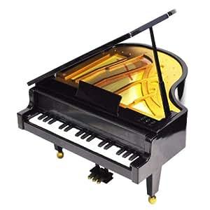 自動演奏 グランドピアノ BK BRY-0011