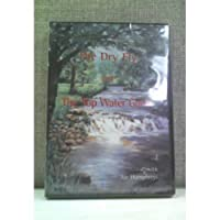 Dry Fly & Top Water Game Dvd By Joe Humphreys - O/S N/A - [並行輸入品]