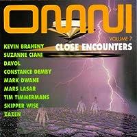 Vol. 7-Close Encounters