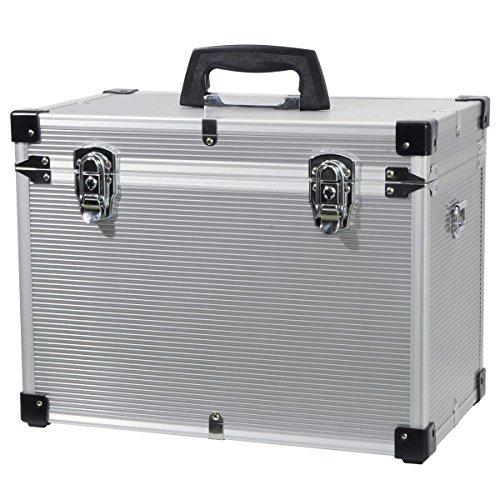 ETSUMI アルミケース/ハードケース Eボックス L 27L E-9040