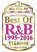 BEST OF R&B 1995-2016