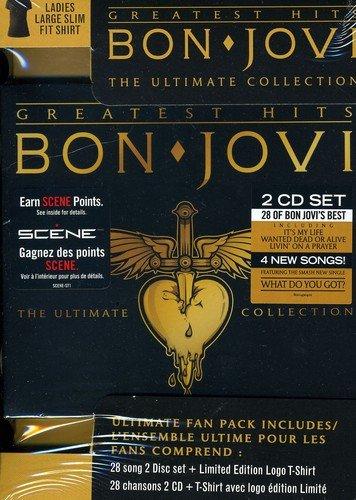 Greatest Hits Ultimate Fan Pack