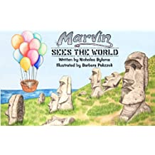 Marvin Sees the World