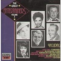 Perry Como, Bing Crosby, Lena Horne, Jim Reeves, Eartha Kitt..