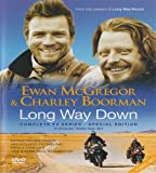 Long Way Down [DVD] [Import]
