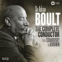 The Complete Conductor - From Tchaikovsky to Gershwin by BBC Symphony Orchestra