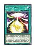 遊戯王 英語版 CYHO-EN000 Contact Gate (ノーマル) Unlimited