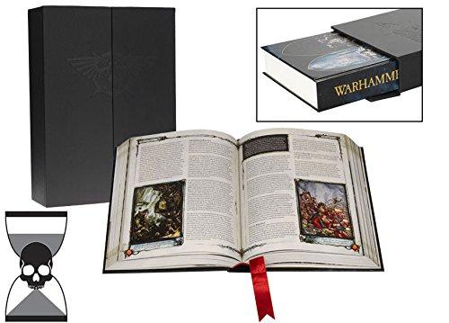 Warhammer Limited Edition Rulebook 6th Edition