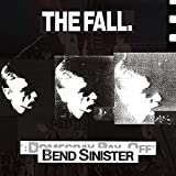 Bend Sinister / The `Domesday' Pay-Off Triad-Plus! [輸入盤 / 2CD] (BBQ2153CD) 画像
