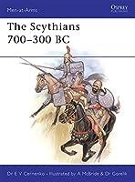 The Scythians 700-300 BC (Men-at-Arms)