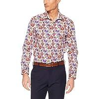 Van Heusen Pierre Cardin Slim Fit Business Shirt