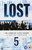 Lost - Season 5 [DVD] by Naveen Andrews