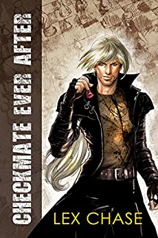 [Chase, Lex]のCheckmate Ever After (English Edition)